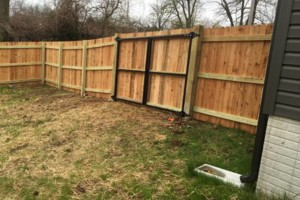 Photo #10: Quality fence by Wayne Goodall