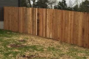 Photo #8: Quality fence by Wayne Goodall