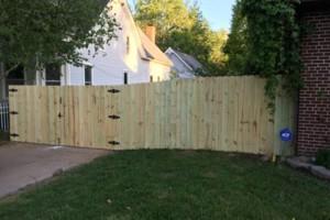 Photo #6: Quality fence by Wayne Goodall