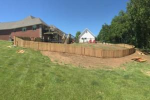 Photo #5: Quality fence by Wayne Goodall