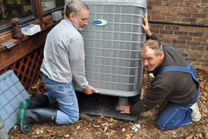 Photo #13: Air Conditioning and Heat Pump repair. Sun-Aire Comfort Systems