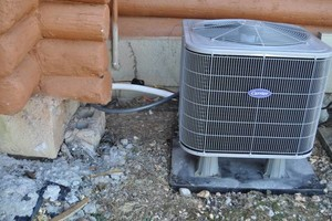 Photo #9: Air Conditioning and Heat Pump repair. Sun-Aire Comfort Systems