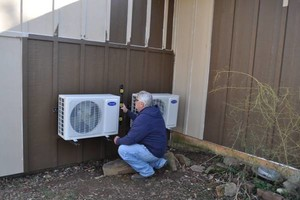 Photo #6: Air Conditioning and Heat Pump repair. Sun-Aire Comfort Systems