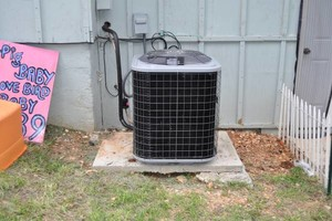 Photo #5: Air Conditioning and Heat Pump repair. Sun-Aire Comfort Systems