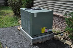 Photo #4: Air Conditioning and Heat Pump repair. Sun-Aire Comfort Systems