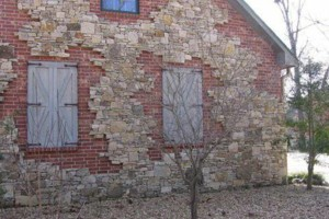 Photo #9: Masonry - Residencial, commercial, industrial, historic, +