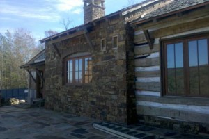 Photo #6: Masonry - Residencial, commercial, industrial, historic, +