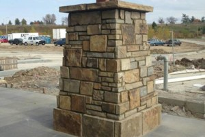 Photo #5: Masonry - Residencial, commercial, industrial, historic, +