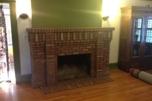 Photo #4: Masonry - Residencial, commercial, industrial, historic, +