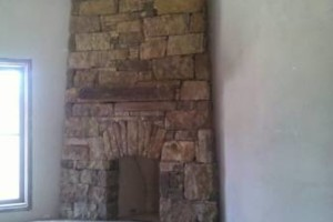 Photo #1: Masonry - Residencial, commercial, industrial, historic, +