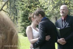 Photo #12: Loving-Union-Weddings - Wedding Officiant