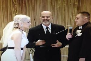 Photo #2: Loving-Union-Weddings - Wedding Officiant