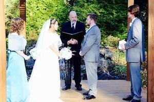 Photo #1: Loving-Union-Weddings - Wedding Officiant