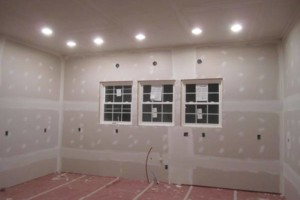 Photo #1: Nix's Fix's Remodeling and Drywall