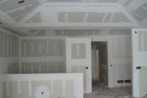 Photo #2: Nix's Fix's Remodeling and Drywall