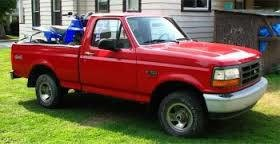 Photo #1: Need A Truck? Cheap Moving & Removal Help