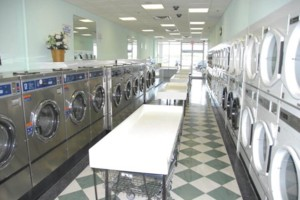 Photo #1: Airport Laundromat Hyannis