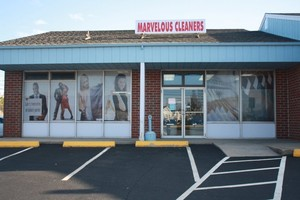 Photo #1: Marvelous Cleaners. Save 15% on your first visit!