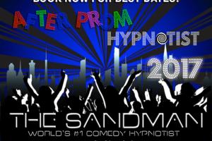Photo #1: The Sandman - Comedy Hypnotist