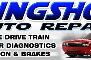 Photo #1: Slingshot Auto Repair