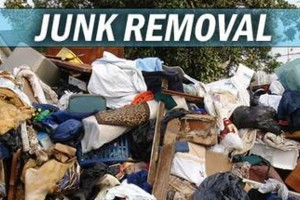 Photo #5: Ricks Junk and Appliance Removal