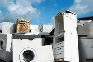 Photo #4: Ricks Junk and Appliance Removal
