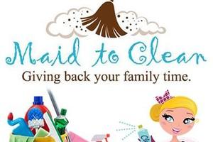 Photo #1: Monthly, weekly, bi-weekly Maid To Clean