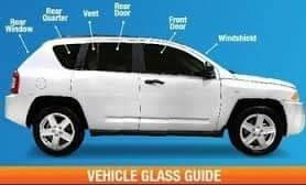 Photo #1: WINDSHIELD REPLACEMENT Auto glass