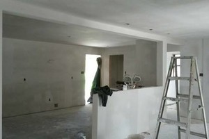 Photo #11: Plaster and Drywall
