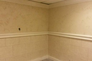 Photo #6: Plaster and Drywall