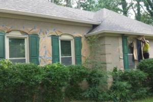 Photo #11: Ortiz painting & Repairs/Pressure washer