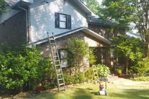 Photo #10: Ortiz painting & Repairs/Pressure washer