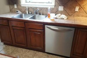 Photo #4: Ortiz painting & Repairs/Pressure washer