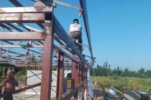 Photo #2: Welding of Ark