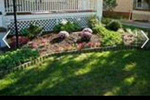 Photo #4: Lawn care, Flower beds installed and more! Central AR!