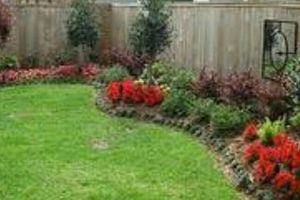 Photo #3: Lawn care, Flower beds installed and more! Central AR!