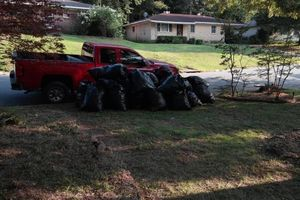 Photo #2: Lawn care, Flower beds installed and more! Central AR!