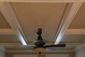 Photo #18: Can Do It Carpentry! Fire Place Mantles