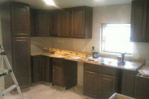 Photo #17: Can Do It Carpentry! Fire Place Mantles