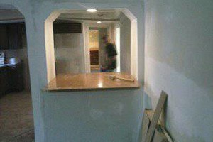 Photo #16: Can Do It Carpentry! Fire Place Mantles
