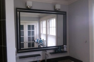 Photo #13: Can Do It Carpentry! Fire Place Mantles