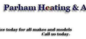 Photo #1: Parham Heating and Air   Service today