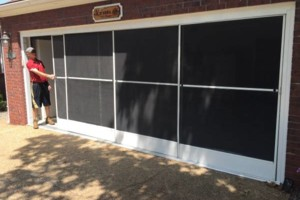 Photo #14: Screen Enclosures - patio, deck, carport etc