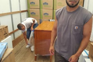 Photo #2: Just Movers/ Professional Moving Company