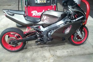 Photo #7: RIVER RAT CUSTOMS; $45/HR! DISCOUNTS, FULL MOBL & SM DY SRVS