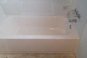 Photo #11: BATHROOM REMODELING & REPAIRS