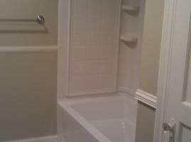 Photo #10: BATHROOM REMODELING & REPAIRS