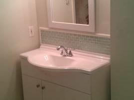 Photo #7: BATHROOM REMODELING & REPAIRS