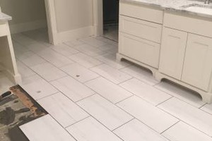 Photo #16: Four Brother's Flooring