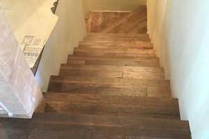 Photo #6: Four Brother's Flooring